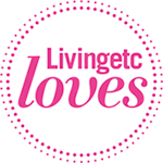 Living ETC Loves Kim Parker