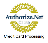 Authorize.net Trustmark Logo